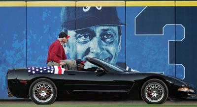 Phil Niekro: The ultimate non-PED Hall of Famer