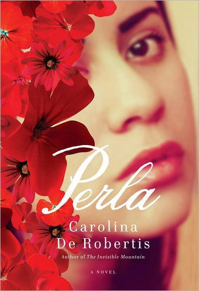 'Perla' dramatic tale of the 'disappeared'