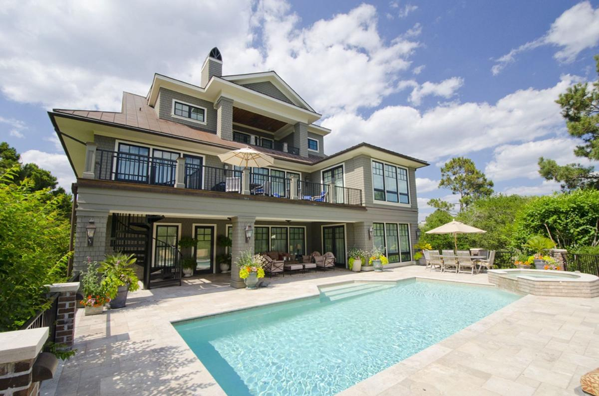 Kiawah Island Real Estate reports 41% jump in dollar volume sales for first 6 months of 2015