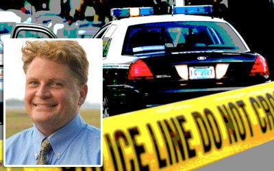 Watch key clue in fatal shooting