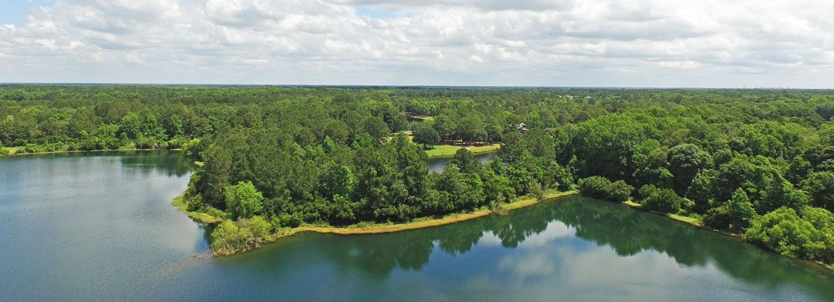 New lakeside community on Johns Island lines up builders