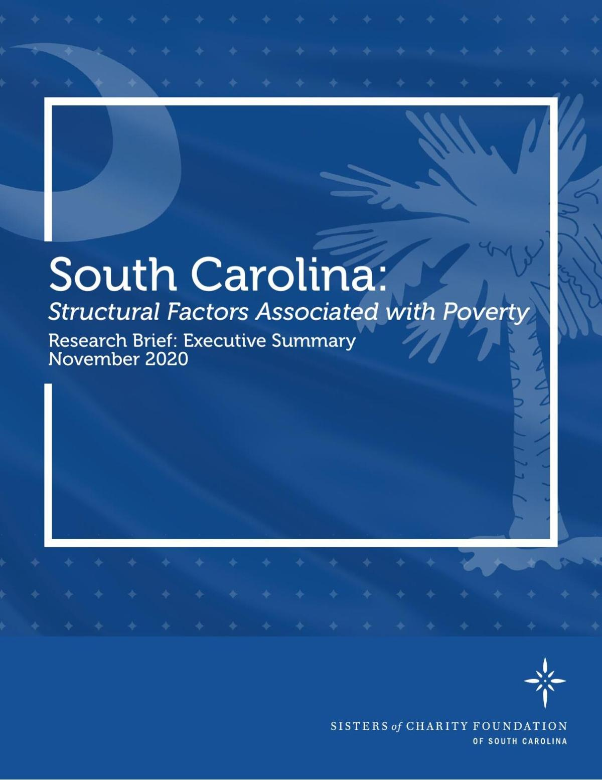 Sisters of Charity Poverty Study
