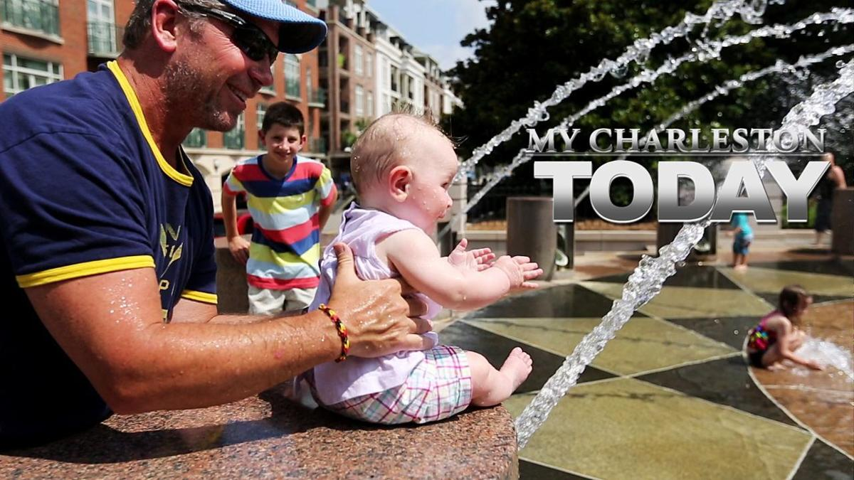 My Charleston Today: Coming up this weekend
