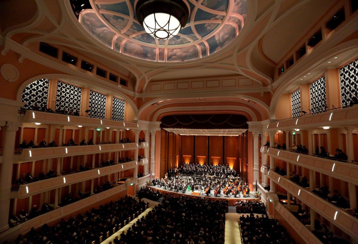 CSO to perform original score while screening silent 'Frankenstein' (copy)