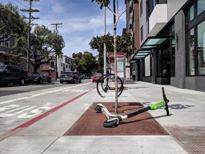 Bird? Lime? No Rental Scooters in Columbia for Now, Says