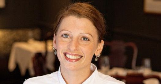 Magnolias appoints new executive chef