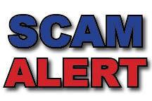 Scam alert pic