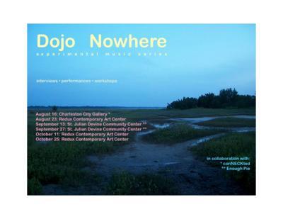 Dojo Nowhere