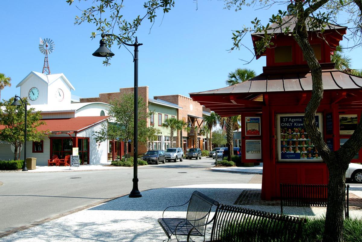 Freshfields Village shopping center expanding
