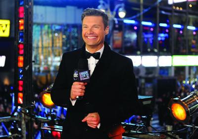 BlackBerry sues startup founded by Ryan Seacrest
