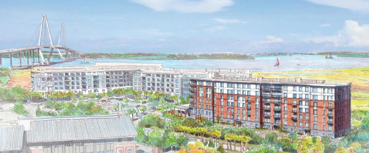 Luxury East Cooper condo project will break ground