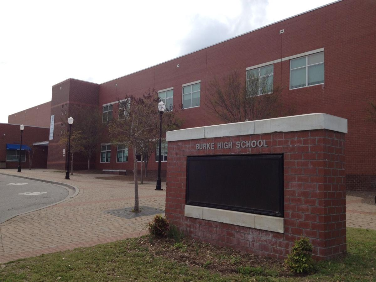 Downtown Charleston parents to host meeting on Burke High's future