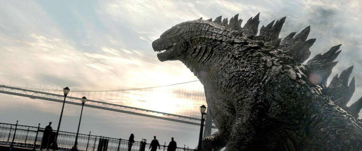 'GODZILLA' Chilling monster reboot upholds legacy of Japanese films