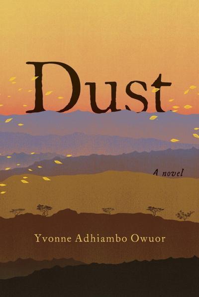 Debut novel, 'Dust,' a complex, intense vision of Kenya