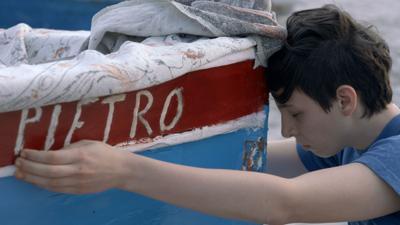 Film fest brings best of Italy