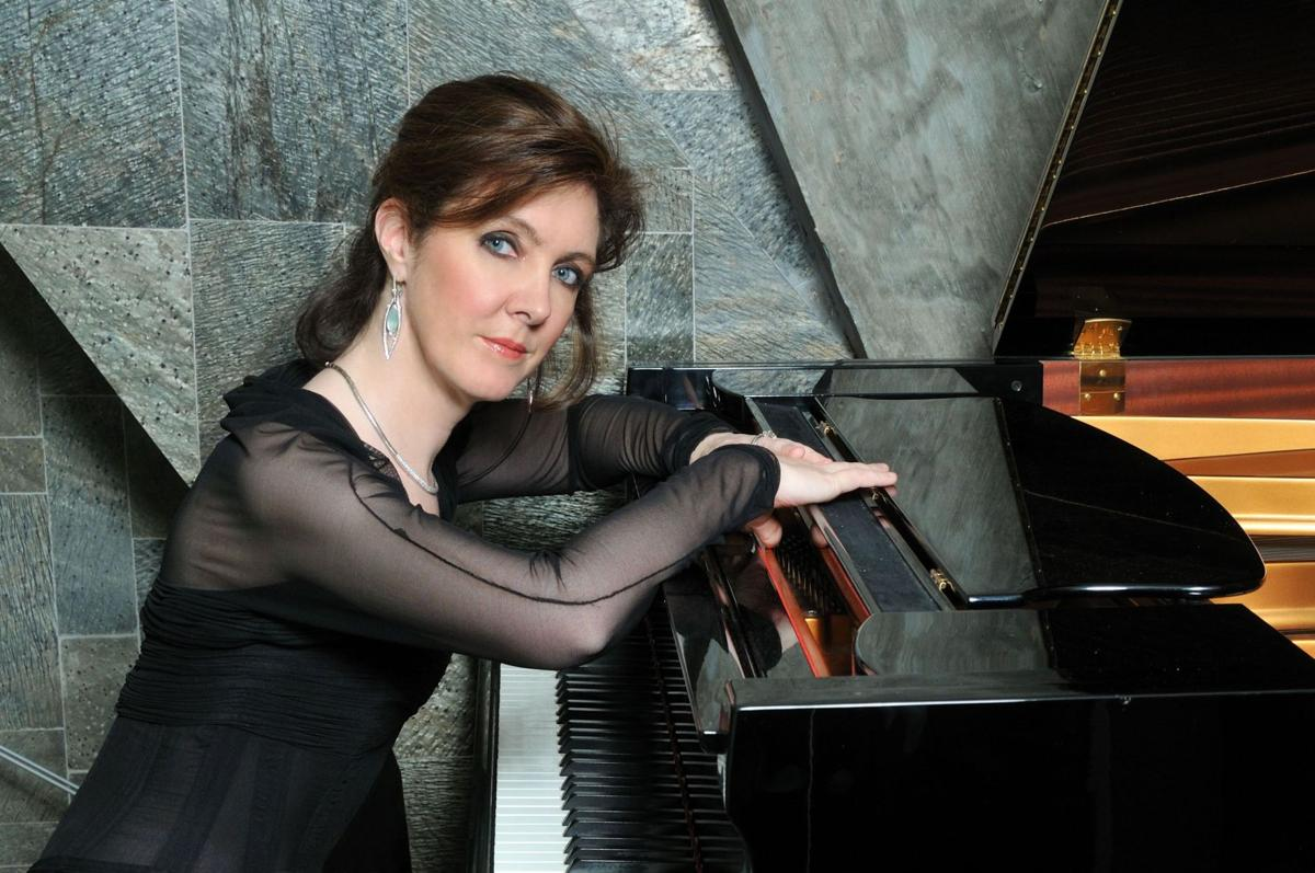 Piano series ends season with recital by McDermott