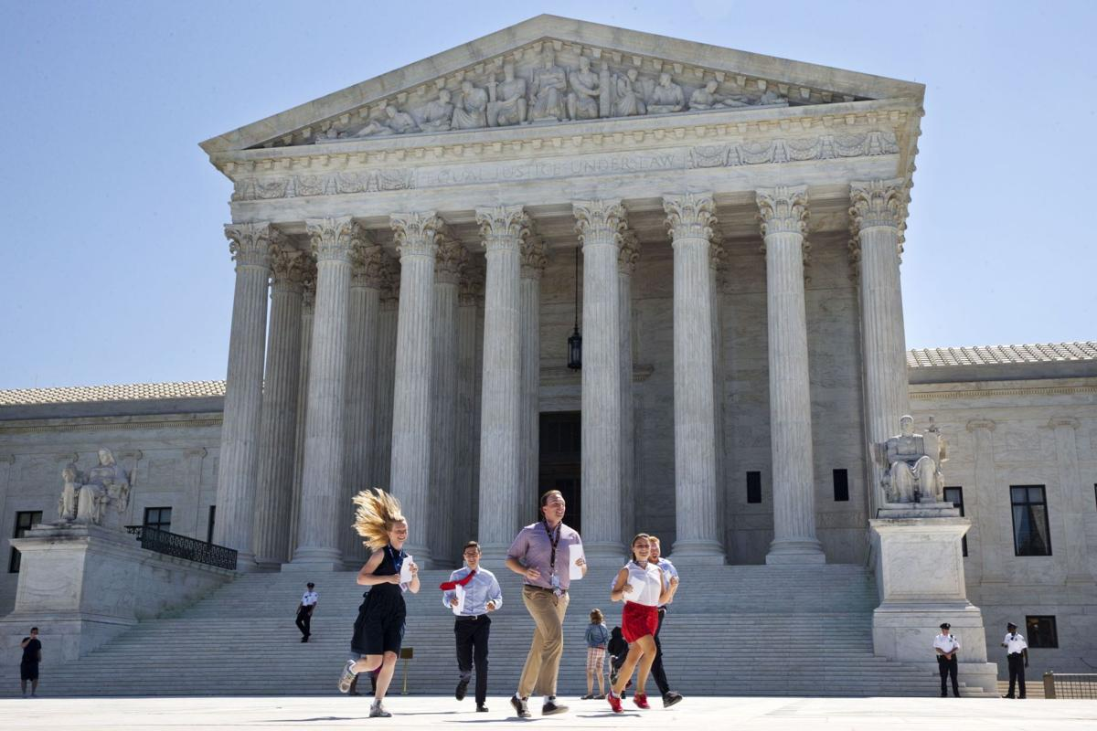 Justices uphold Arizona's system for redistricting