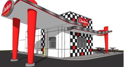 Checkers modular unit image