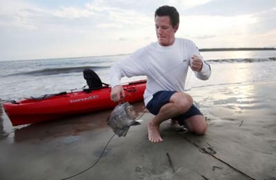 Getting some reel respect S.C.'s sport fishermen wield most influence in policy, conservation