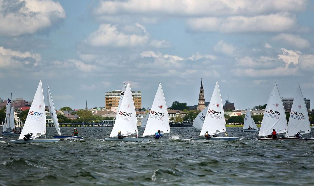 CYC Regatta could have new look