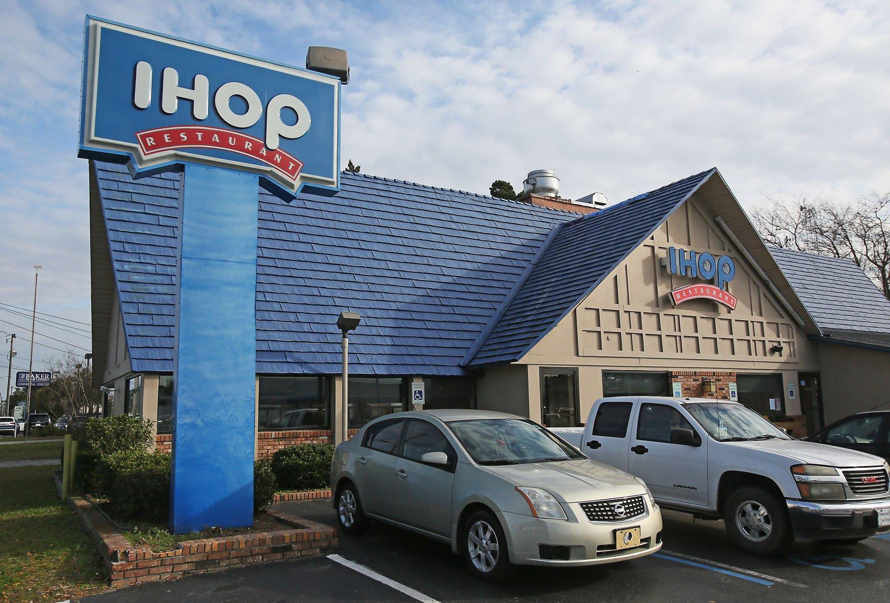 Baker Motor Owner Snaps Up Former Charleston IHOP Property | Business |  Postandcourier.com