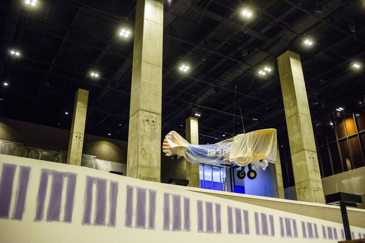 D.C. museum strives to tell full story of painful history