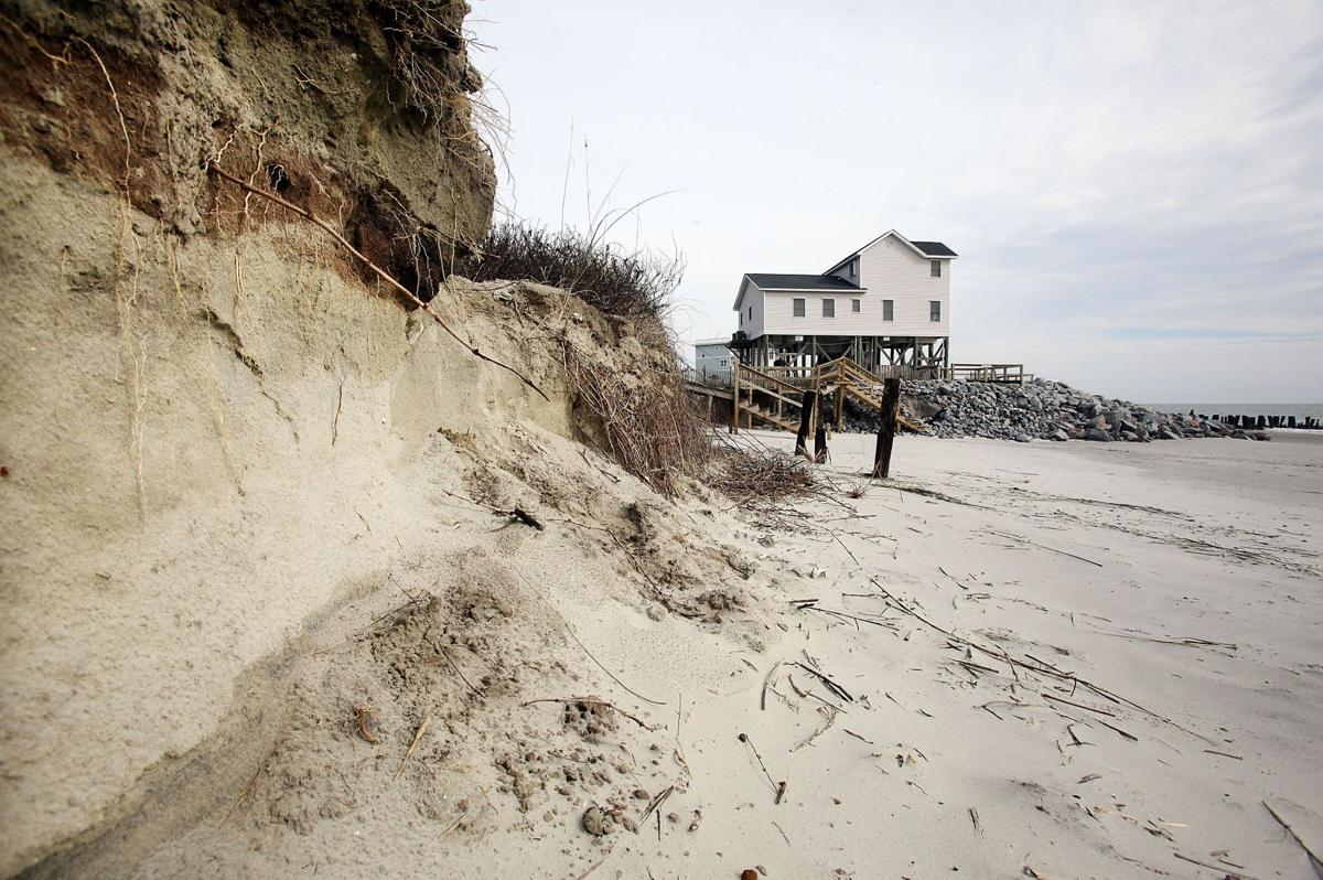Folly Beach gets $20M in federal money for new project
