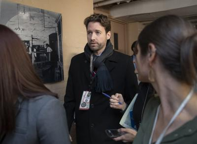Publix tried to give Joe Cunningham $1,000. He rejected it, but he has hired former lobbyists