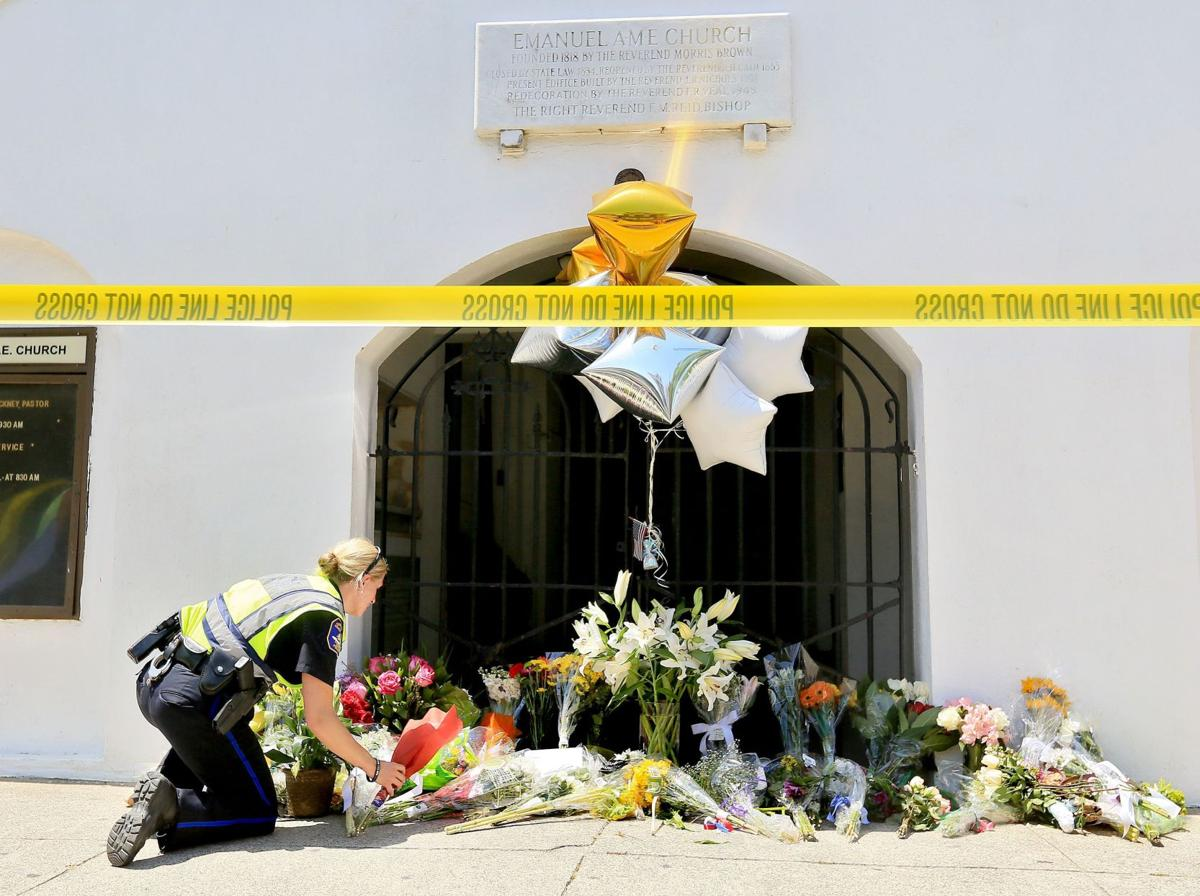 Emanuel AME, symbol of faith, liberty, has endured Church at heart of tragedy a place of prayer steeped in history
