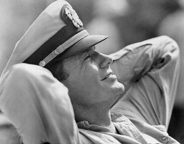 Actor Robertson had strong Charleston ties