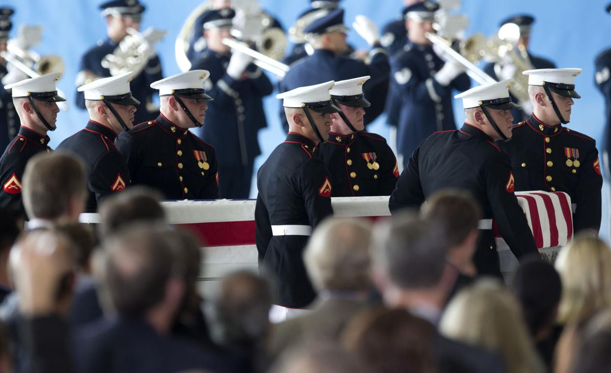 Obama honors memory of Libya attack victims
