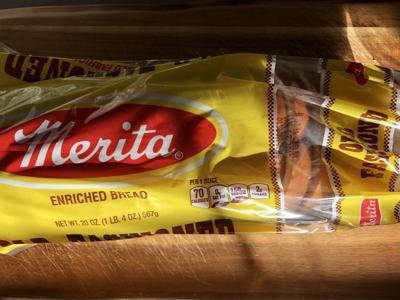 Merita bread, a tomato sandwich staple, is no longer sold on Charleston store shelves