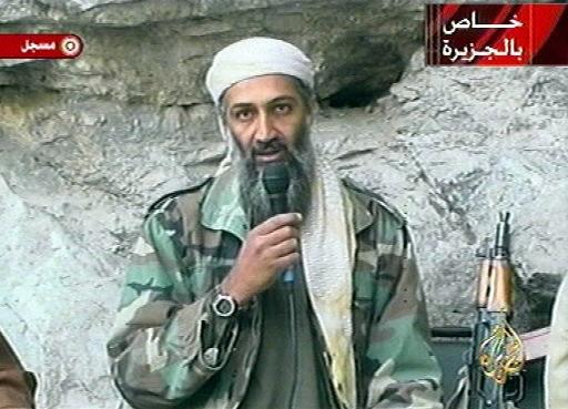AP sources: DNA testing confirms bin Laden death