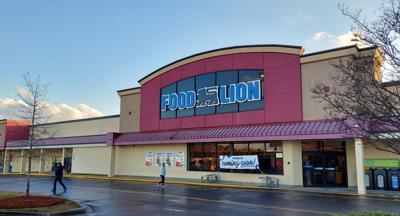 New Food Lion on Devine Street, Columbia (copy) (copy)