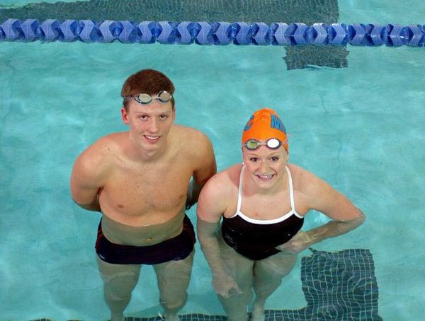 All-Lowcountry Swim Team: Warriors rule the pool