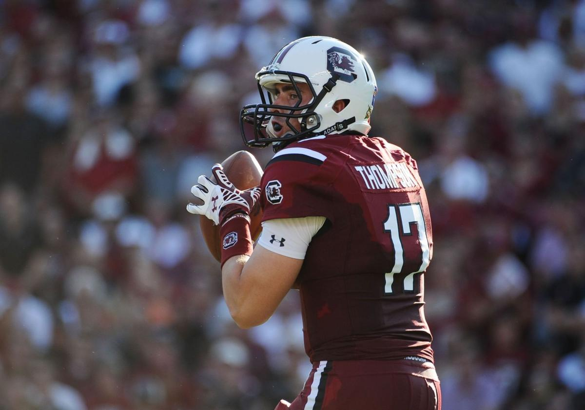Quick Takes: South Carolina vs. Texas A&M