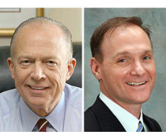 GOP's Eckstrom, Meilinger to face off in comptroller race