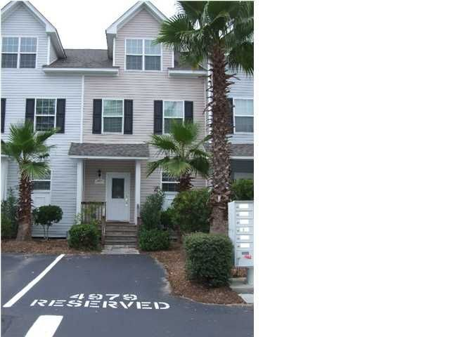 4979 Lake Palmetto Lane — Townhome for rent near coliseum sports waterside deck, huge master suite