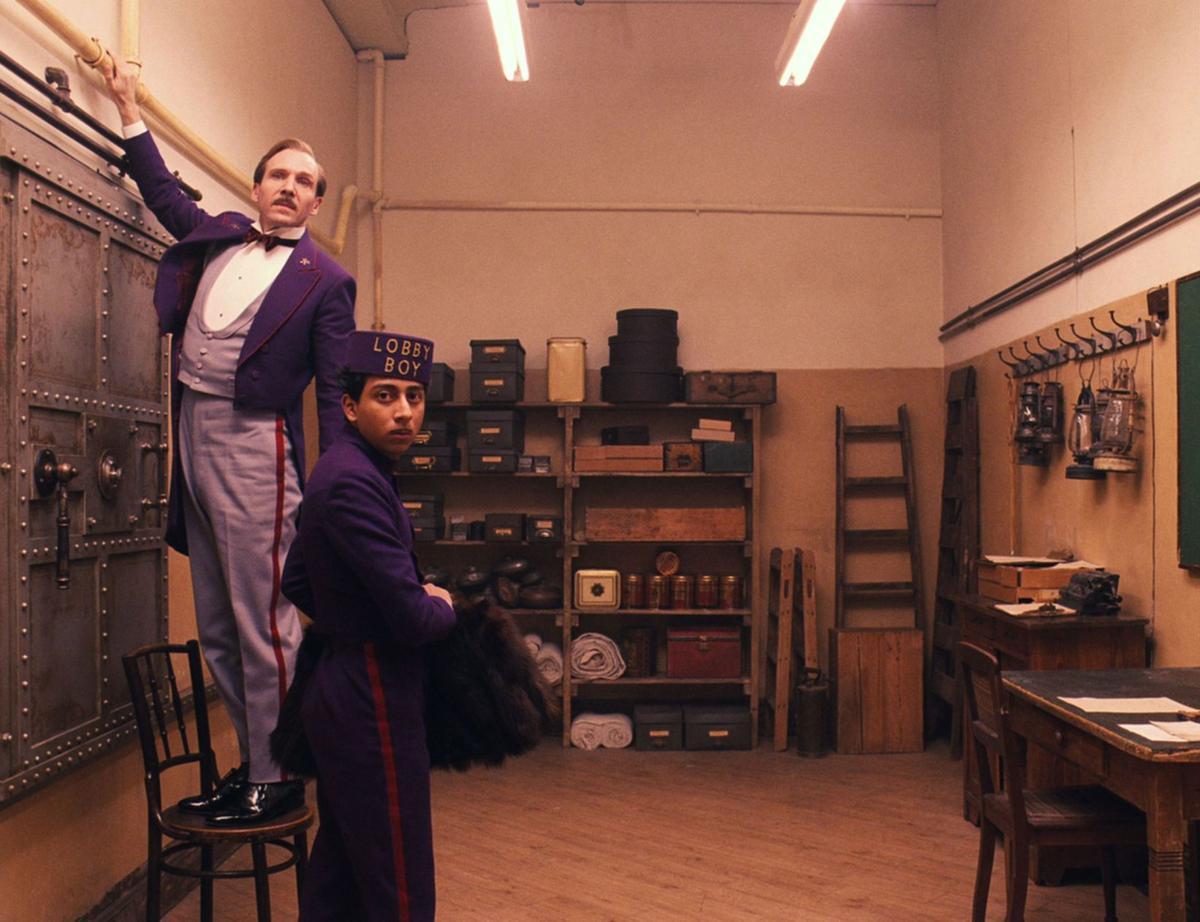 'Birdman,' 'Budapest' top Oscar nominations with 9 each