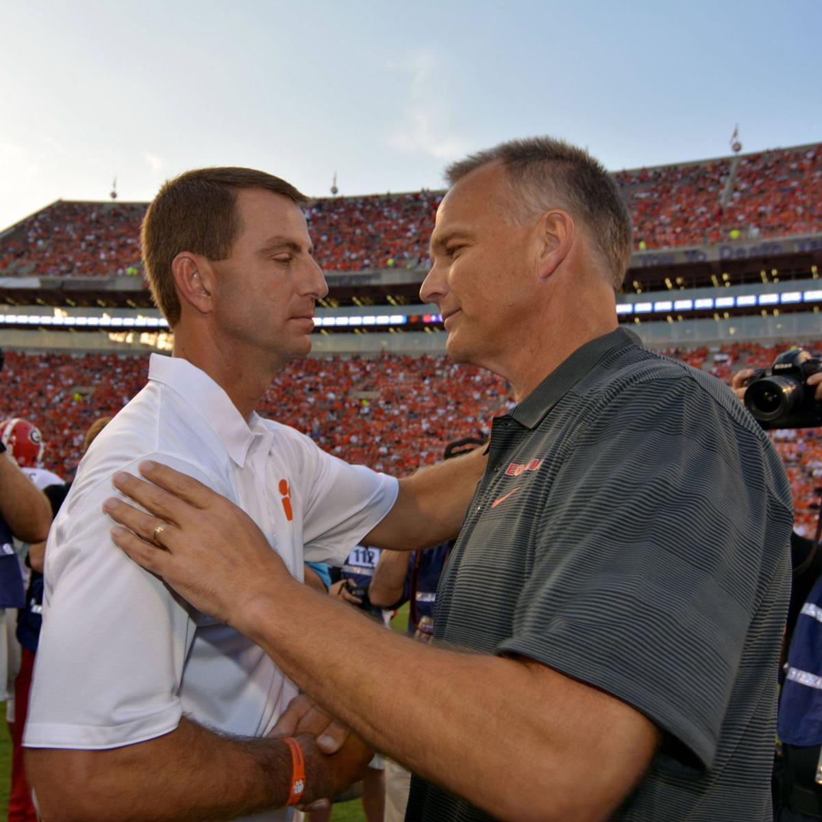 Clemson football: A game-by-game breakdown of 2014 schedule