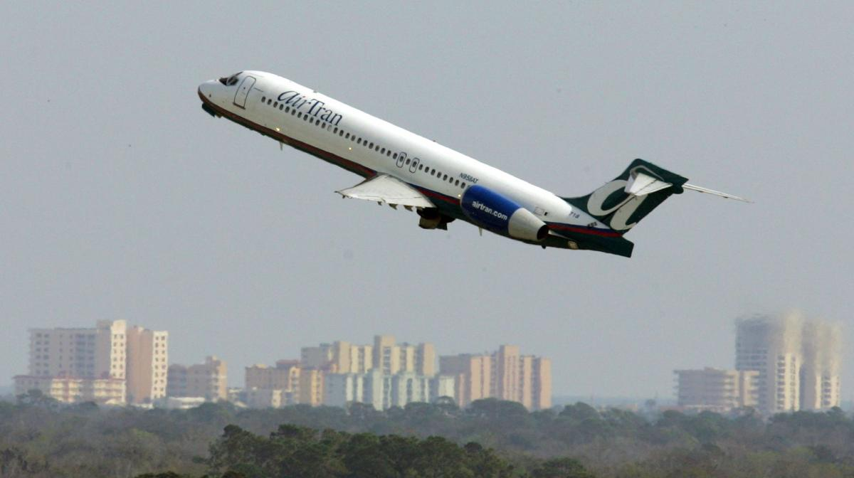 AirTran has made final flight, ending 21-year run
