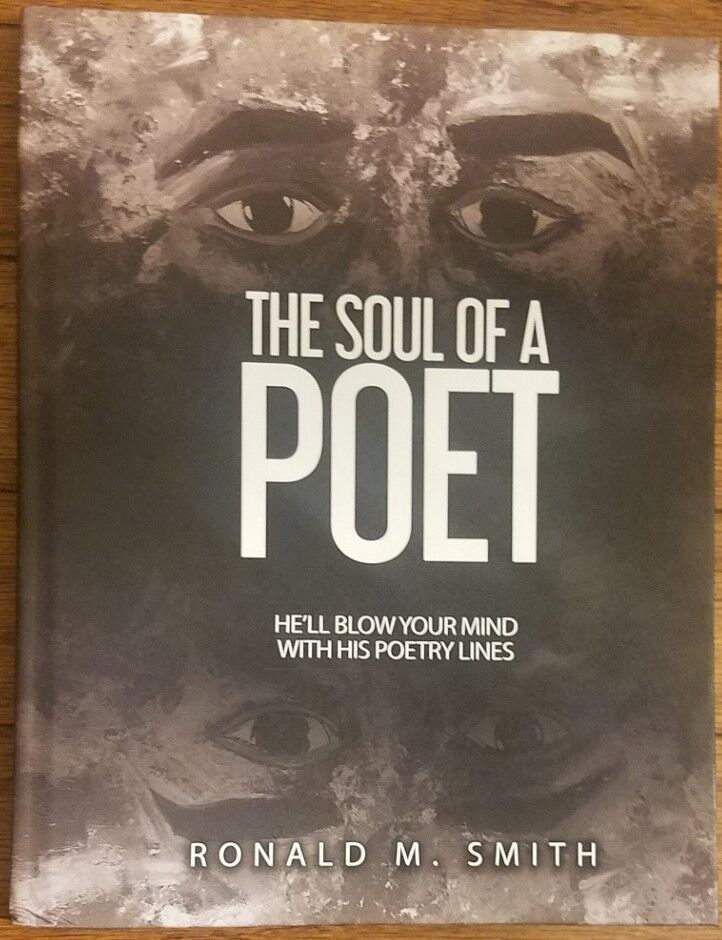 Local writer finds voice through poetry