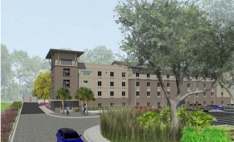 Tourism Update New Hotel Planned For West Ashley Museum And Downtown Restaurant Plans Advance