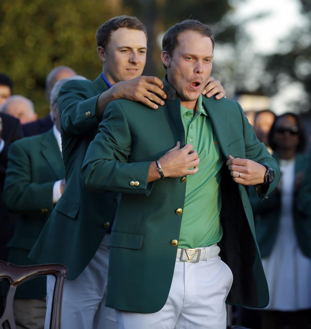 Why Spieth's loss was a REAL shocker