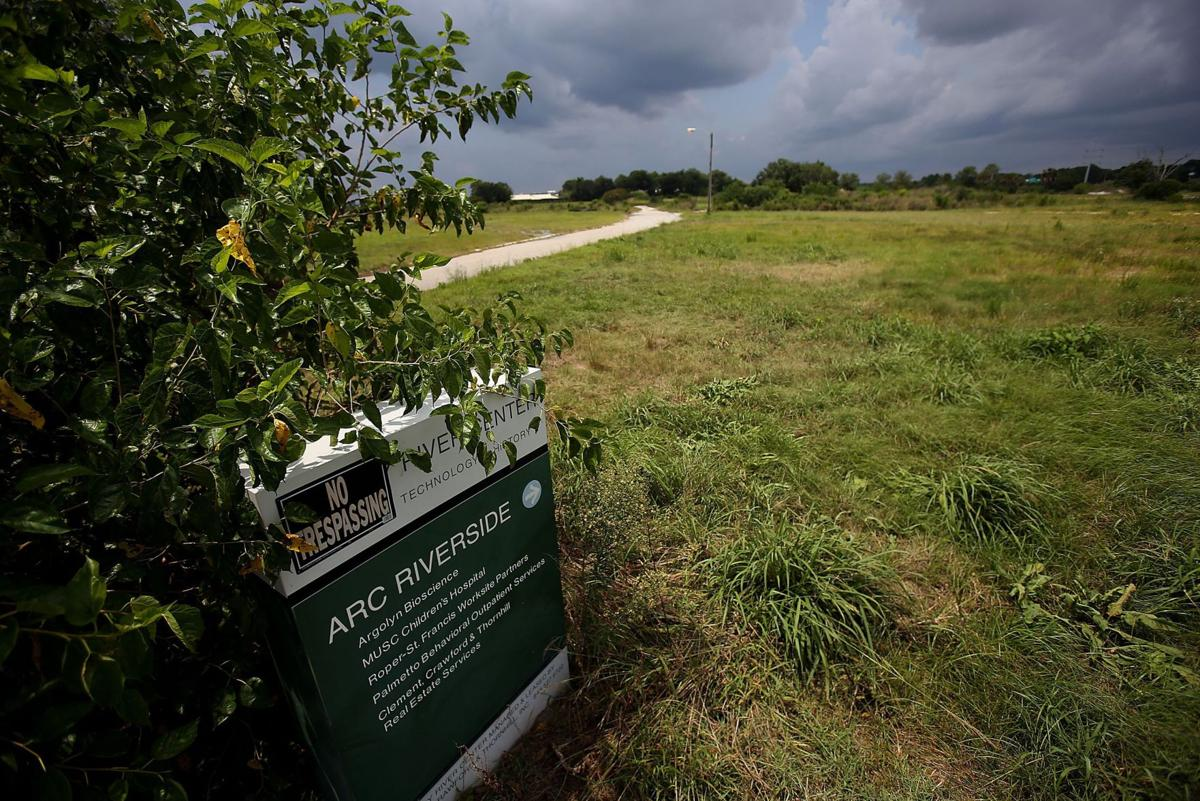 Baker Hospital site to become a new county park