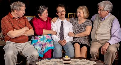 Flowertown Players to present 'Over the River'