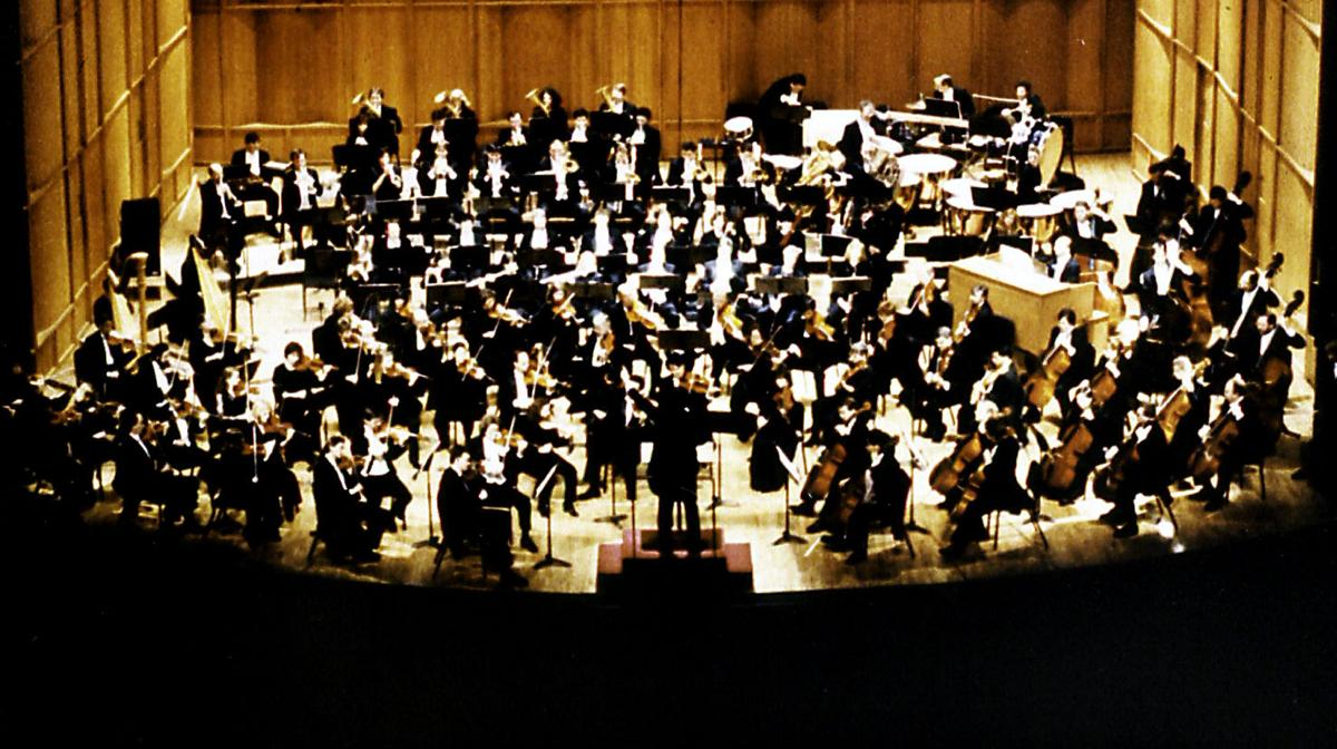 CSO kicks off new season with Holst's 'The Planets'