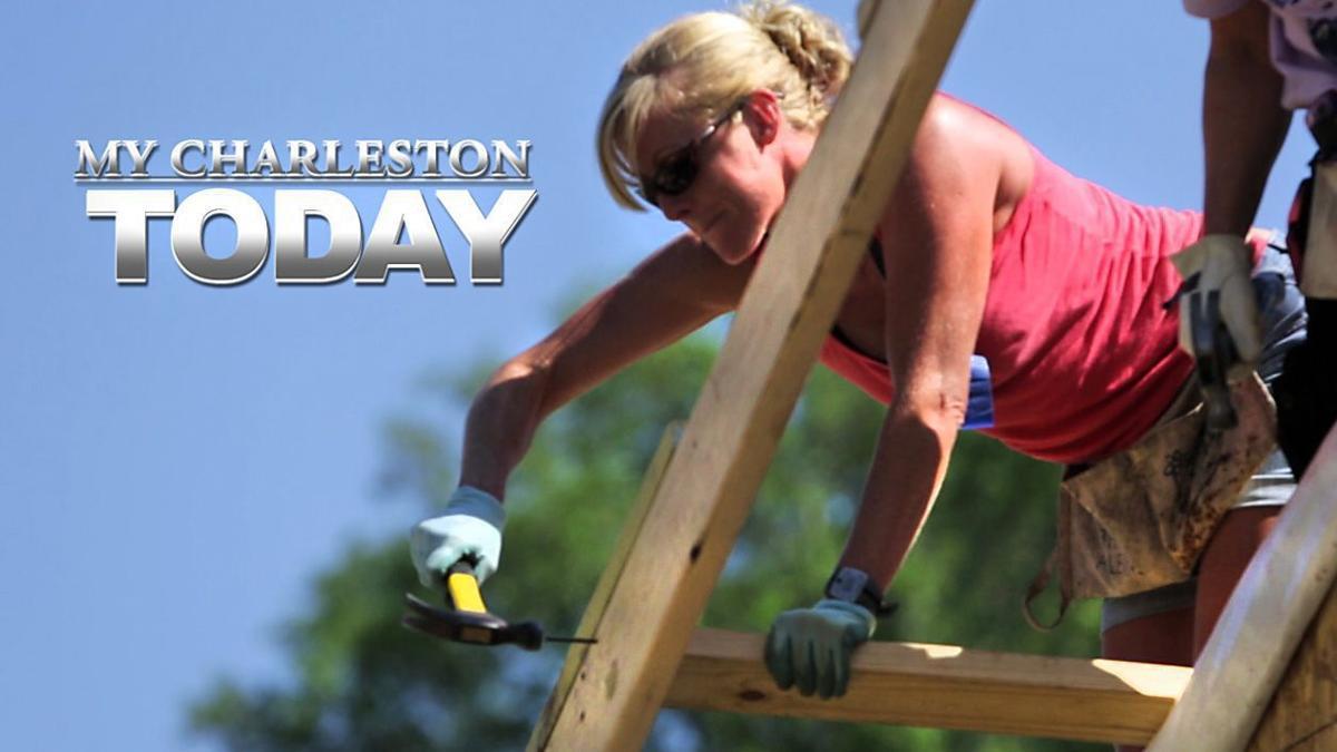My Charleston Today: Women building homes on James Island