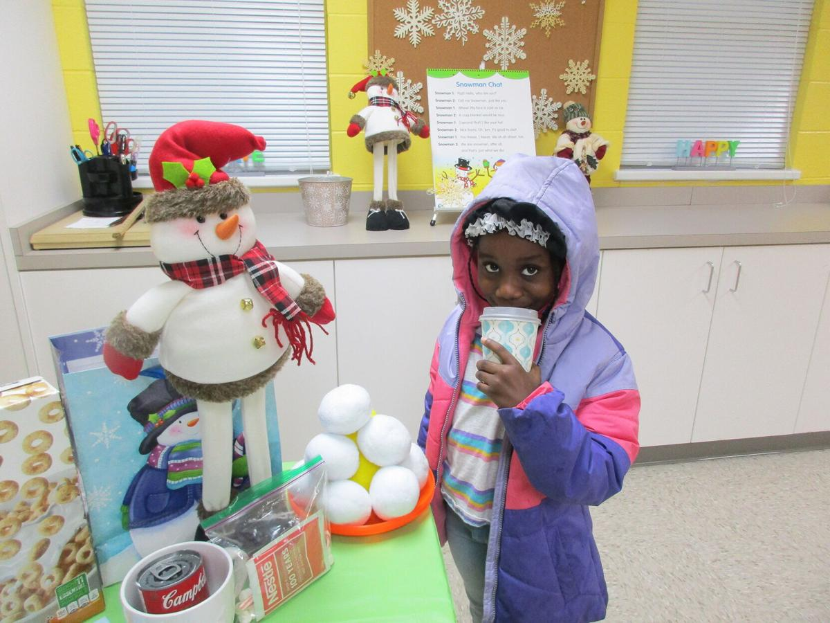 Felician Center Winter Fun pic1
