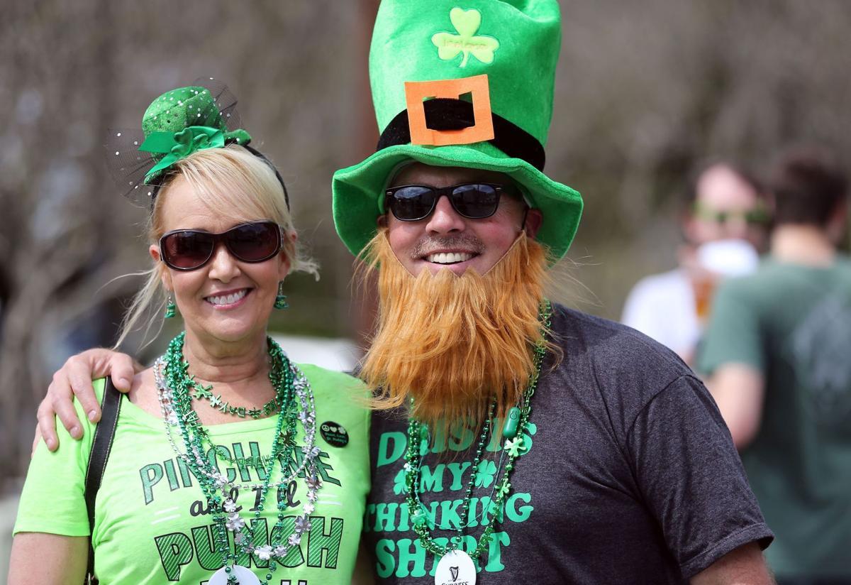 North Charleston Celebrates St. Patrick's Day (copy)